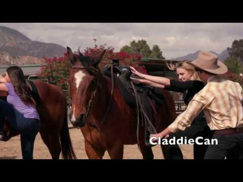 Cowgirl's Story: SavanahChloe meets Jason