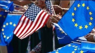 Transatlantic trade talks in sight
