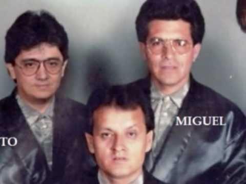 """Cumbia Caliente"" /Inter. Pasteles Verdes De Perú ..."