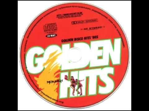 Golden Disco Hits Mix 80's Extended Mix Vol 2