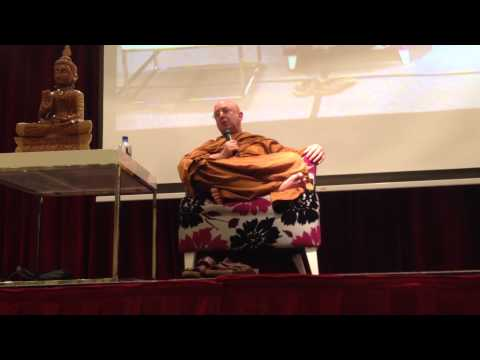 Ajahn Brahm on LGBT