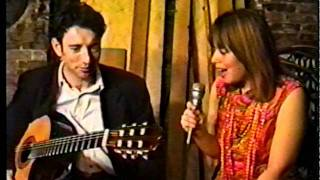 Jonathan Richman Interview on Videowave