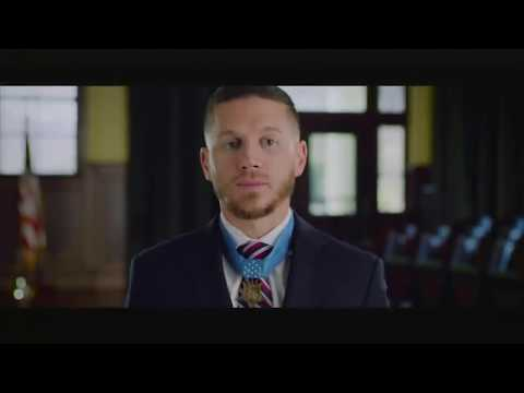 Super Bowl Ad Honoring The American Flag Featuring Cpl. Kyle Carpenter And Johnny Cash