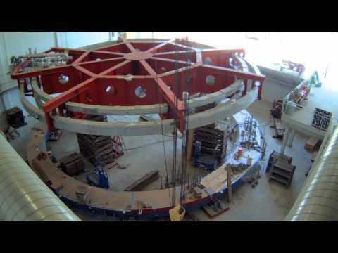 Muon g-2 Superconducting Magnet Commissioning Preparation
