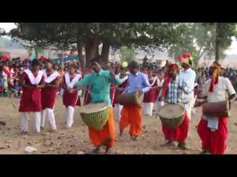Ho munda dance