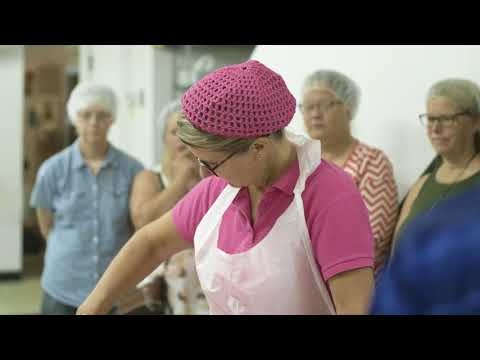 Gilbert Chocolate Factory Tours - Gilbert Chocolates