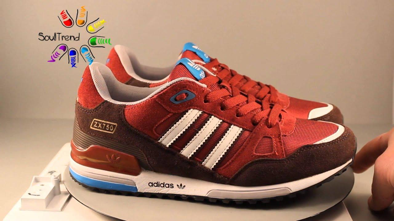 Hombre Adidas T zx 700 corriendo m19392 zapatos trikalain Original
