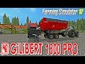 Fliegl Pallet Filling System