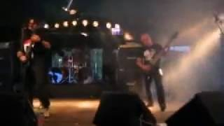 Mental Horror - Arise Live At Fuck The Commerce Festival
