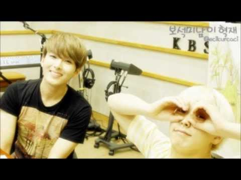 [AUDIO] Sungmin & Ryeowook - Story (with DL Link)