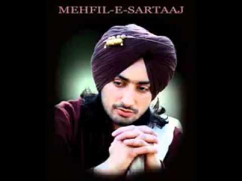 Satinder Sartaj Filhaal Meaning