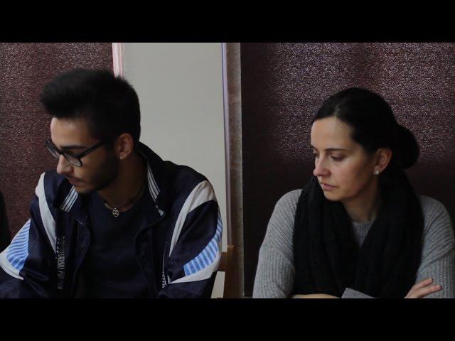 Rolda de prensa da Plataforma Galega en Defensa do Ensino Público