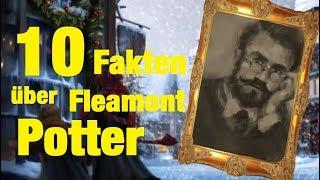 10 FAKTEN über Fleamont POTTER