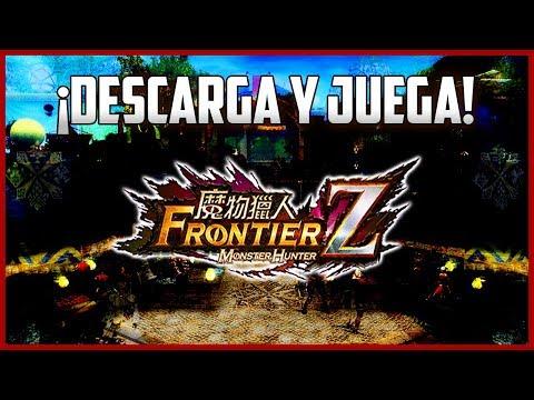 「Monster Hunter Frontier Z」 TUTORIAL - DESCARGAR para PC | Registro, Instalación FÁCIL | 2019 thumbnail