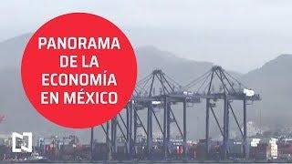 Panorama de la economía en México - Estrictamente Personal