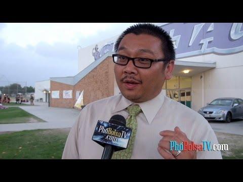 Hiệu trưởng trường Mỹ gốc Việt nói chuyện giáo dục trung học Mỹ