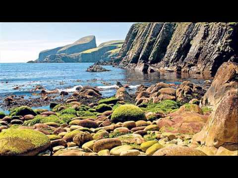 fair isle scotland united kingdom