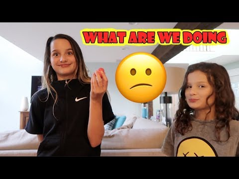 What Exactly am I Doing Here 😕 (WK 347) | Bratayley