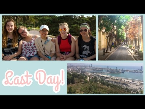 LAST DAY | Europe 2016 | Day 10