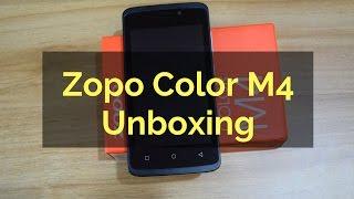 Zopo Color M4 Review Videos