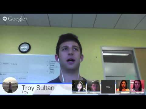 Career Advice from Google Staffing Employee, Troy Sultan