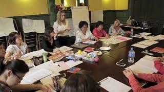 Oxford English Language Teachers' Academy Summer School