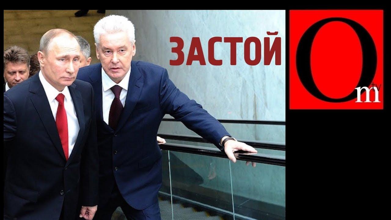 Путин заперся в бункере и чахнет над златом, пока регионы отгрызают себе суверинитет