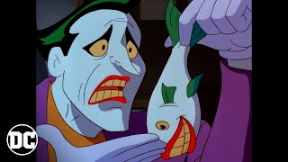 Iconic Joker Moments in Batman: The Animated Series   DC
