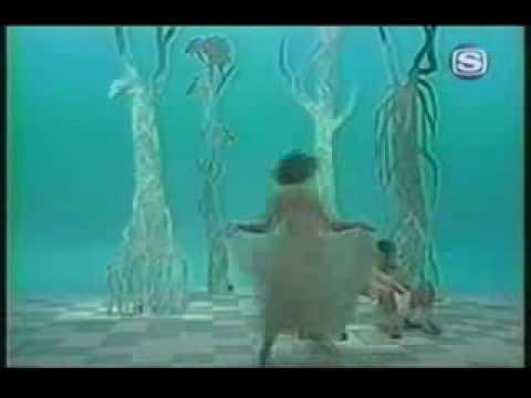80's Japanese Music Video
