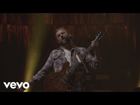 Kings Of Leon - The Bucket (Live from iTunes Festival, London, 2013)