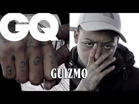 Youtube: Guizmo révèle le secret de ses tatouages | Don't Touch my Tattoos | GQ