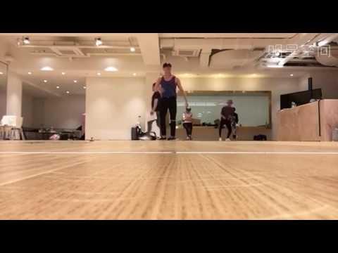 160706 张艺兴 Zhang Yixing LAY dancing to Gucci Mane Dead People