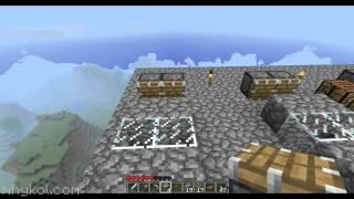 Mhykol Mines - Episode 110 - Piston Skylight