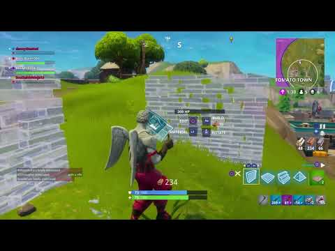 Team Effort (8 kills)*