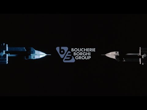 BOUCHERIE BORGHI GROUP OFFICIAL VIDEO