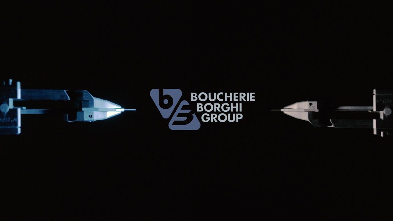 Boucherie Borghi Group Official Video