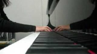 "Dir en greyの鼓動をピアノで弾きました。 It's my piano cover of ""Kodou"" by DIR EN GREY."