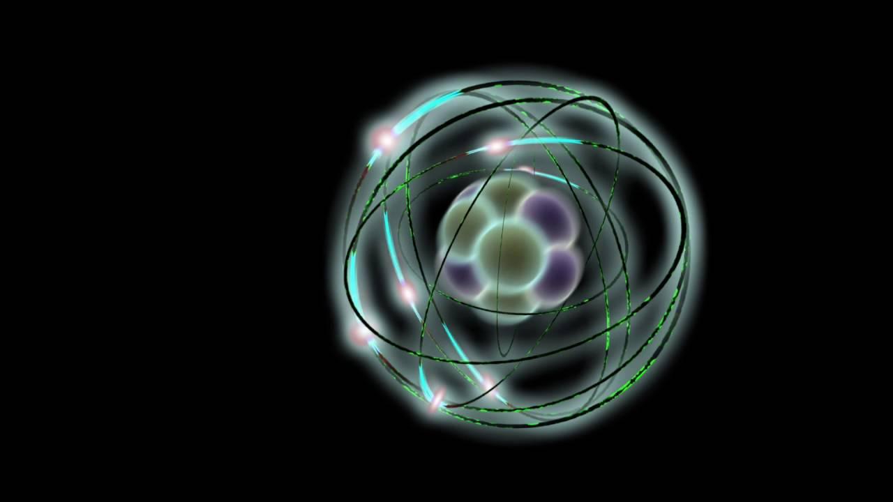 Spin atom