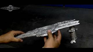 Литье металла по моделям напечатанным на 3д принтере. Самые полезные технологии.