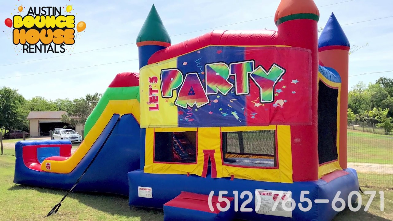 austin bounce house rentals 9 ways to cool off on 100 degree days