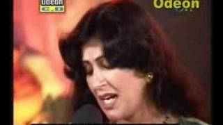 Naghma new song (Hakla zema de zra krar rawali)