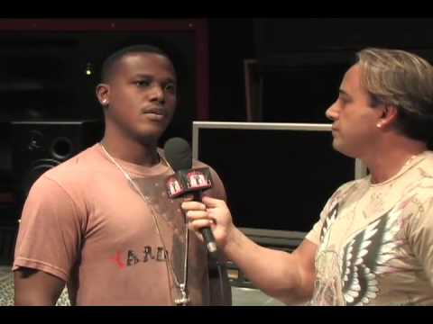 """Interview with Kevin Lyttle about his famous single """"Turn Me On"""""""