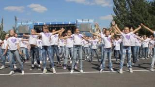 Открытие Дня города. Николаеву 227 лет