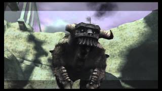 Shadow of the Colossus HD Quick Play
