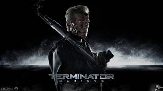 Trailer Music Terminator Genisys / Soundtrack Terminator: Genisys (Theme Song)
