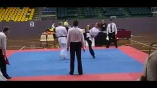 Shifu Jason - Points Sparring1 NAS RND 3