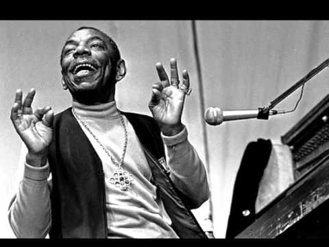 Champion Jack Dupree - Champion Jack Dupree Sings The Blues