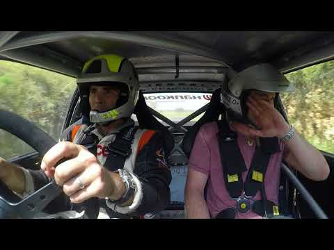 Rally Racing in Barbados: Daily Planet
