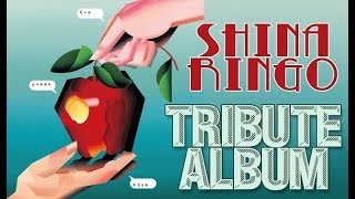 Gambar cover SHINA RINGO TRIBUTE ALBUM feat Utada Hikaru