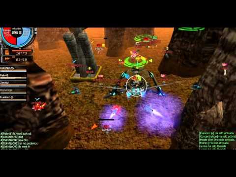 [Ace Online LA] Brigada KILL - Strategic Point